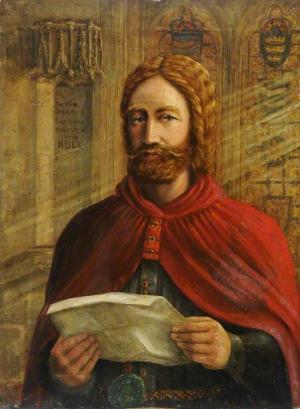 William_de_la_Pole _Chief_Baron_of_the_Exchequer