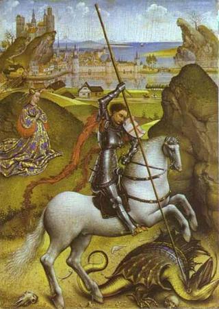 Saint_George_and_the_Dragon