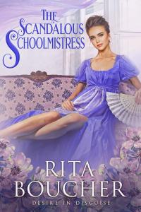 The scandalous schoolmistress