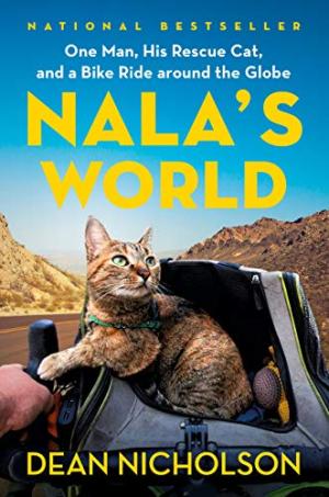 Nala's World book