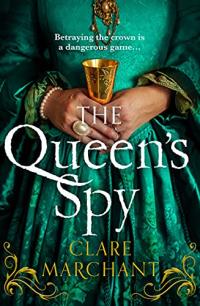 Queens spy