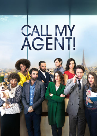 CallMyAgent