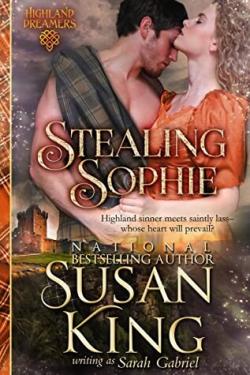 Stealing Sophie
