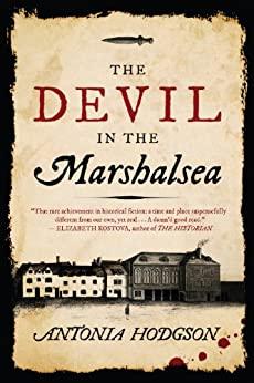The Devil in the Marshalsea_