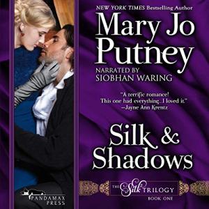 Silk and Shadows Audio