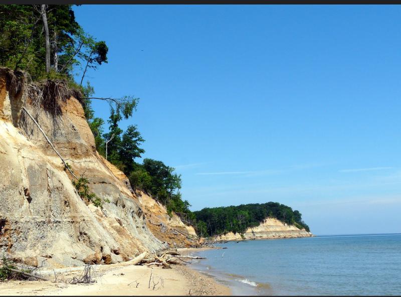 Ww shoreline
