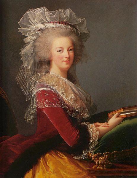 Élisabeth_Vigée_Le_Brun_-_Marie-Antoinette_au_livre_-_1785