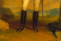 Wellington boots