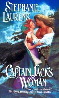 CaptJack'sWoman