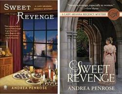 Andrea Penrose composite