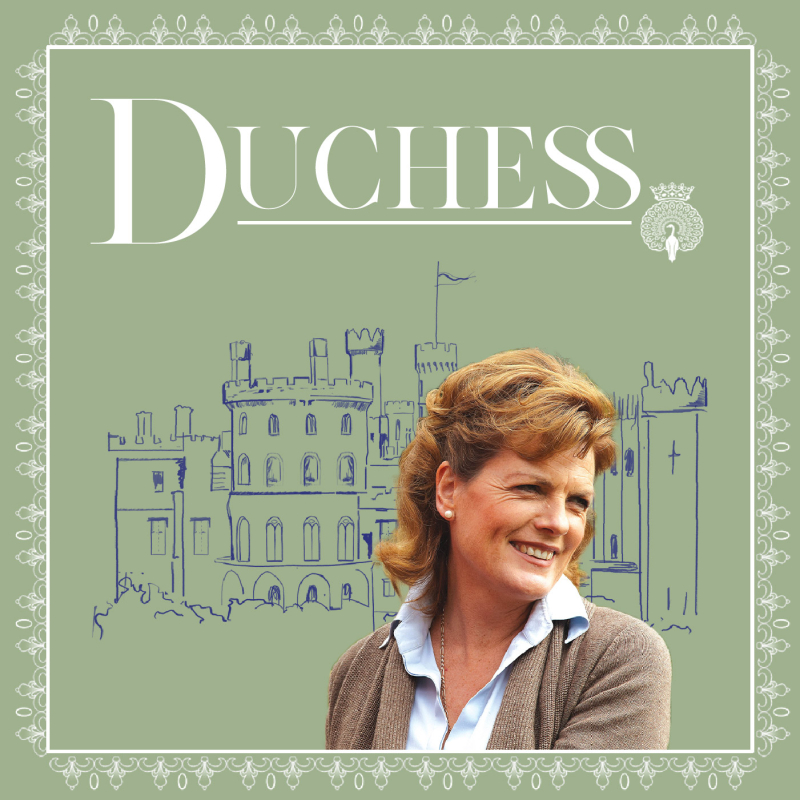 Duchess the podcast
