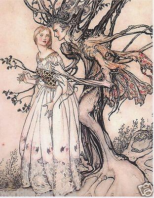 Arthur-rackham-brothers-grimm-woman wind