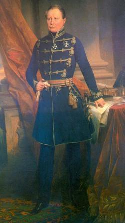 King William I of Wurttemberg