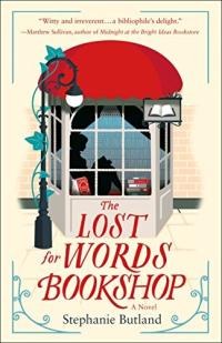 Lostforwords