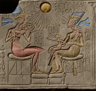 Akhenatennefertiti
