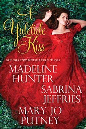 Yuletide kiss