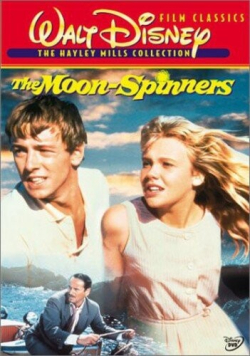 Moonspinners disney