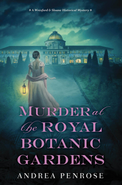 Murder at the Royal Botanic Gardens-lo res