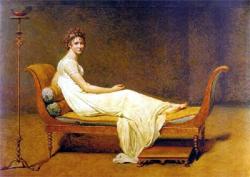 Jacques-Louis_David _Portrait_of_Madame_Récamier