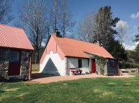 Downies cottage