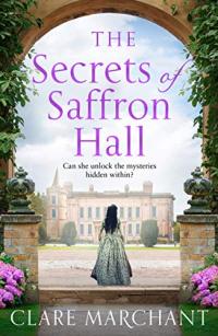 Saffron hall