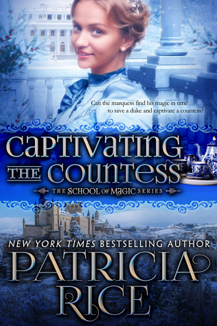 Captivating the Countess