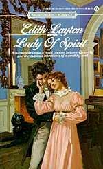 Ladyofspirit