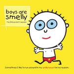 Boys_smelly