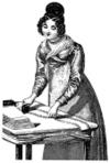 Woman_ironing