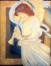 Angel_burnejones
